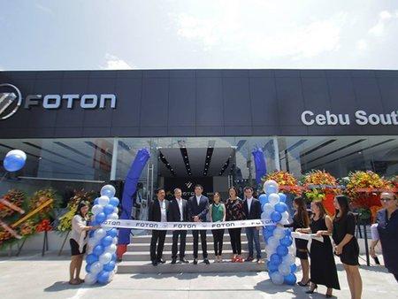 FOTON, Cebu South