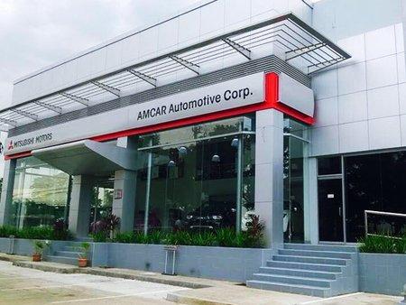 Mitsubishi Motors, Santa Rosa Laguna