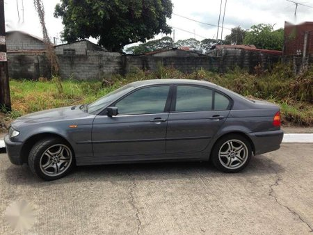 Well maintained BMW 2002 model available for sale