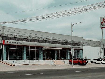 Mitsubishi Motors, Kawit