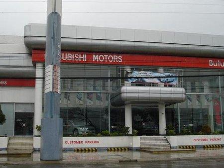 Mitsubishi Motors, Butuan