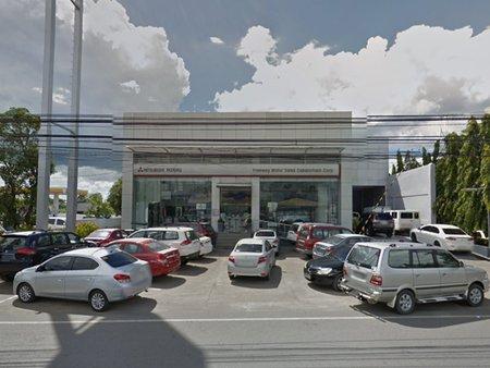 Mitsubishi Motors, Cabanatuan Nueva Ecija