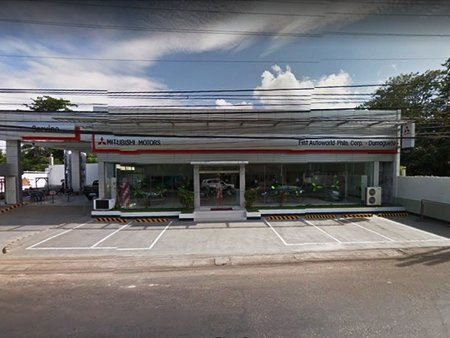 Mitsubishi Motors, Dumaguete