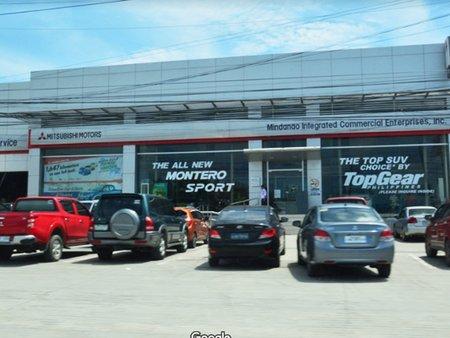Mitsubishi Motors, General Santos