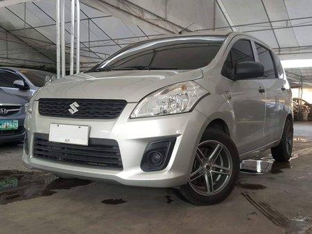 2014 Suzuki Ertiga for sale