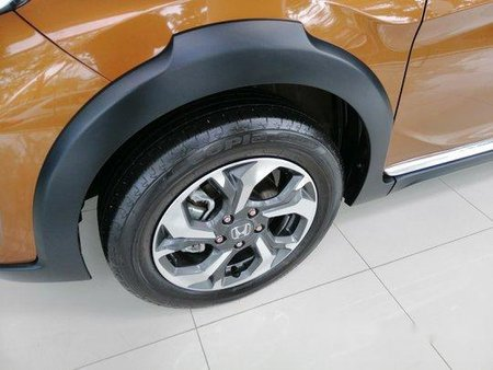 Honda BR-V 2018 for sale