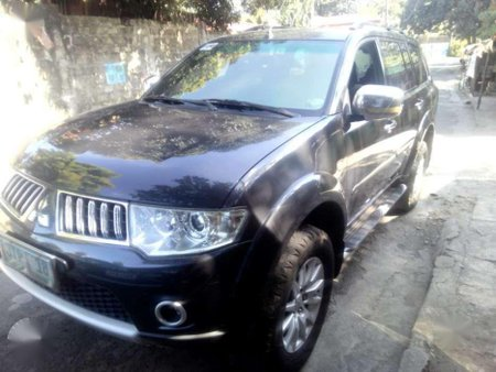 2012 Mitsubishi Montero gls V for sale