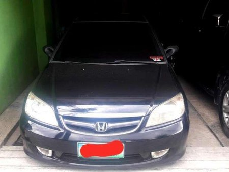 Honda Civic 2005 VTIS AT Eagle Eyes