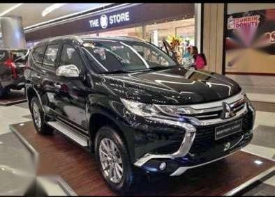 For sale 2018 Mitsubishi Montero automatic 300k all in brand new