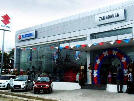 Suzuki Auto, Zamboanga