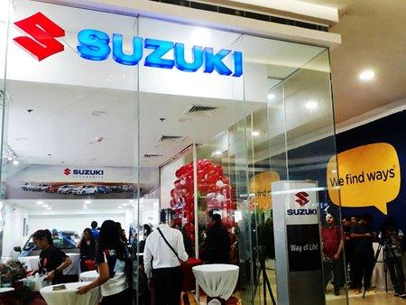 Suzuki Auto, Valenzuela