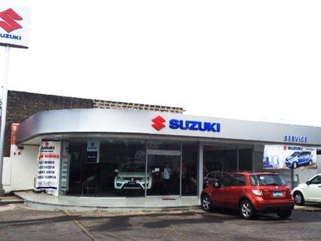 Suzuki Auto, San Pablo