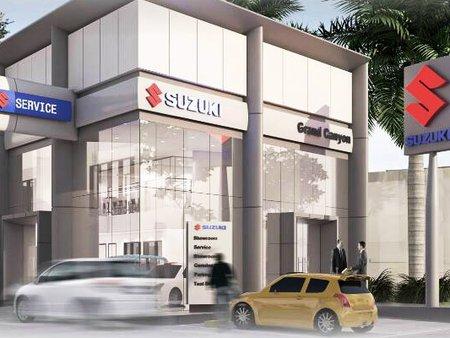 Suzuki Auto, Pangasinan