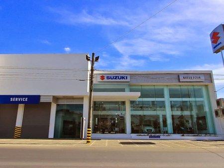 Suzuki Auto, Nueva Ecija