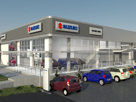 Suzuki Car Dealership >> Suzuki Auto Pasong Tamo Dealership Is Our Official Certified