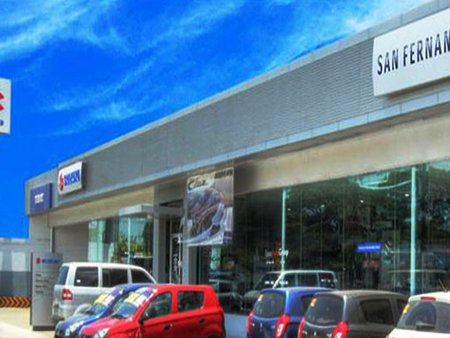 Suzuki Auto, San Fernando