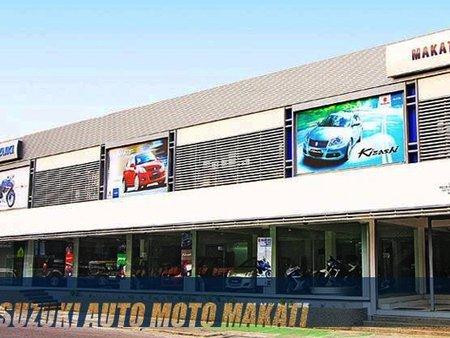 Suzuki Auto, Makati