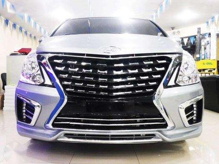 2019 Brand New Hyundai Grand Starex Platinum G6 Family Van 539741