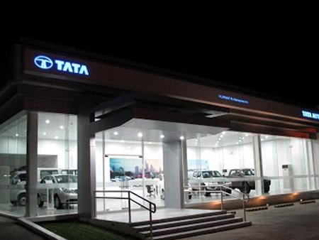 Tata, Marcos Highway