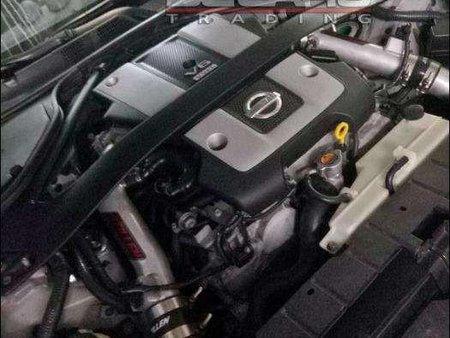 2011 Nissan 370z Roadster Fairlady
