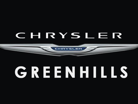 Chrysler Greenhills