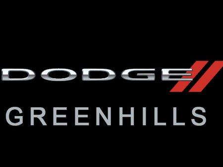 Dodge, Greenhills