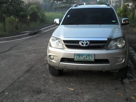 Toyota Fortuner 2009 For sale