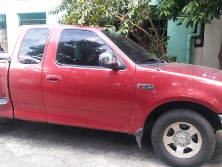 Ford F150 V6 2000 pick up truck for sale