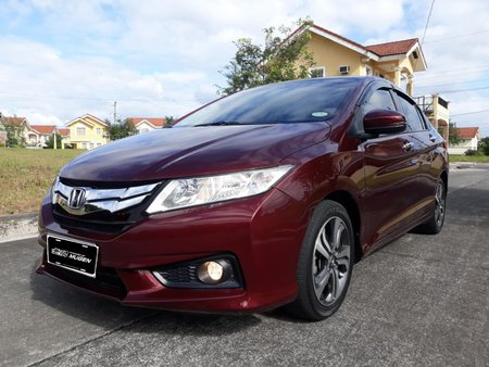 2015 Honda City for sale