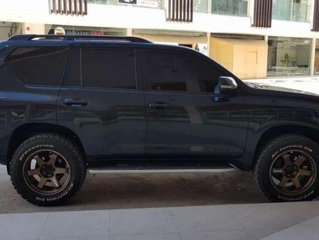 2012 Toyota Prado diesel local for sale