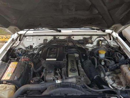Nissan Patrol Safari Series 4X4 - Year model: 1994