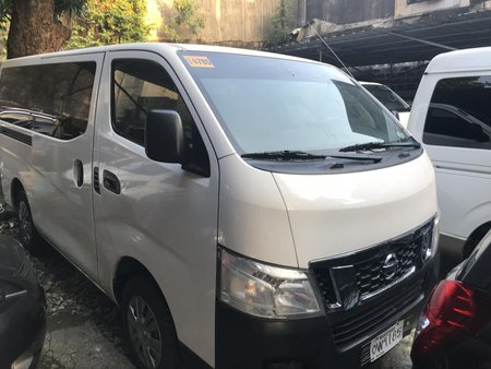 2017 NISSAN NV350 URVAN FOR SALE