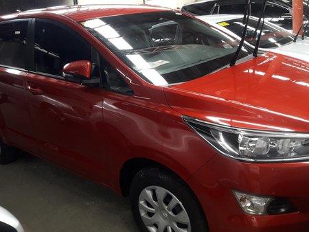 2018 Toyota Innova for sale