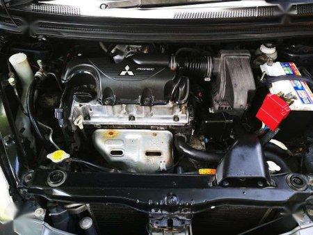 Car Mitsubishi Colt 2010 Automatic FOR SALE