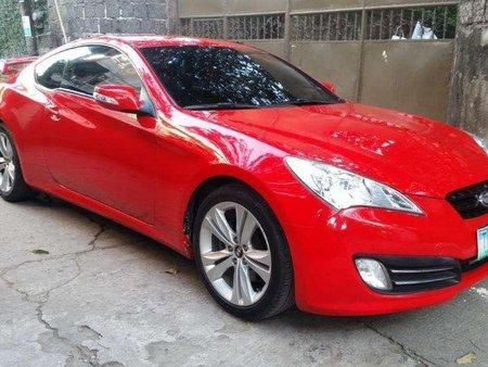 2012 Hyundai Genesis Coupe FOR SALE