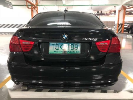 2012 BMW 320D FOR SALE