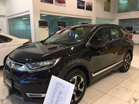 Honda Brv 15 S Cvt Srp 1030000 2019 550449
