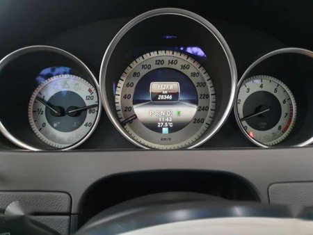 Mercedes Benz C 250 AMG 2013 for sale