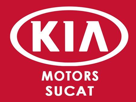 Kia, Sucat
