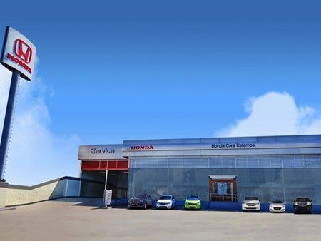 Honda Cars, Calamba
