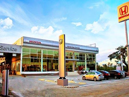 Honda Cars, Carmona