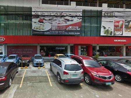 Kia, Mandaue Cebu