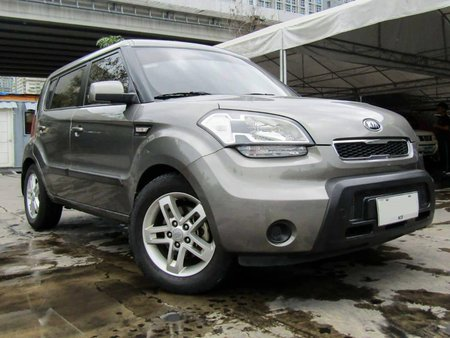 2011 Kia Soul for sale