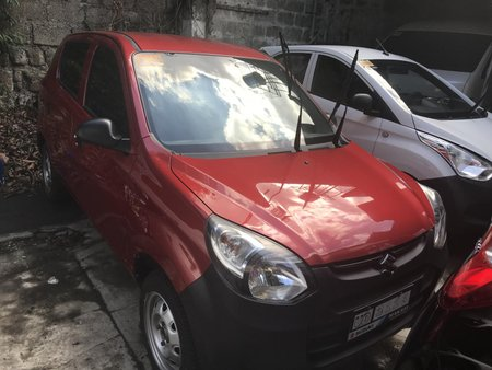 2016 Suzuki Alto manual lowest price