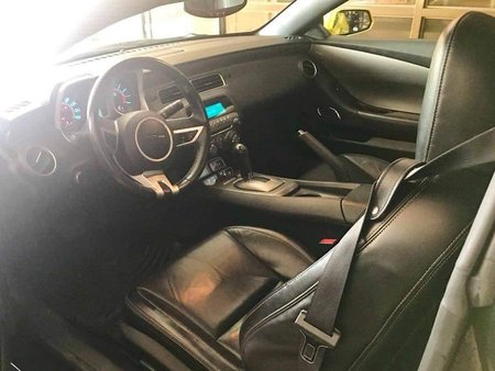 Chevrolet Camaro RS V6 2010 for sale