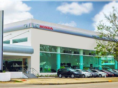 Honda Cars, Cebu