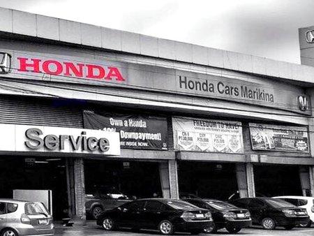 Honda Cars Marikina