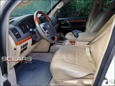 Toyota Land Cruiser 2013 for sale