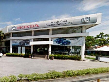 Honda Cars, General Santos