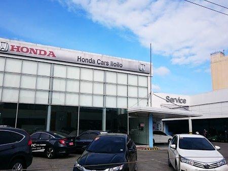 Honda Cars, Iloilo